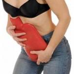 Особенности месячных при эрозии шейки матки