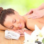Польза массажа во время менструации