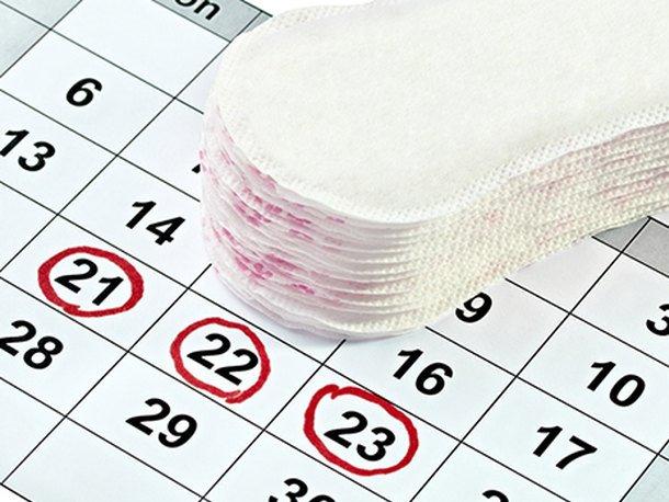 Как восстановить месячные без гормонов