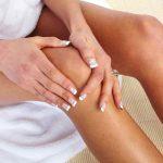 Боль в ногах как признак ПМС