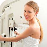 Маммография при месячных