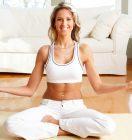 Существуют ли упражнения, вызывающие месячные?
